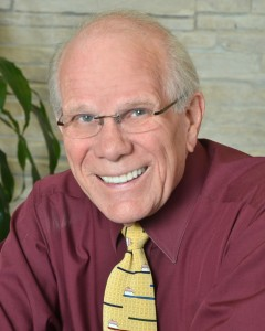 Dr. Eldon Hastings - founder of our program for dental assisting in Arizona