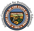 Arizona Board of Private Post Secondary Education