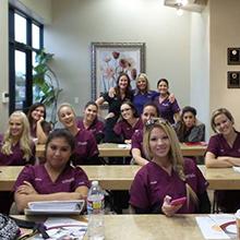Phoenix AZ Dental Assistant School | AIDA