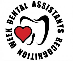 Dental Assistant Recognition Week 2016