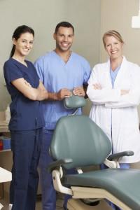 Dental office responsibilities