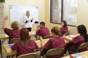 Dental assistant programs