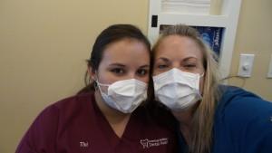 Dental Assistant Graduates