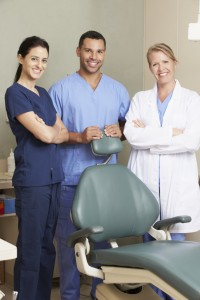 dental assistant course