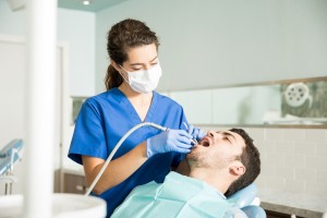 dental assistant vs dental hygienist