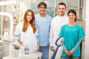 practical dental assistant training